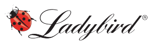 Ladybird bruidsmode
