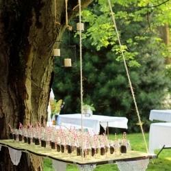 Tips voor een bruiloft in de tuin bruidsstad rotterdam for Tuin allen idee