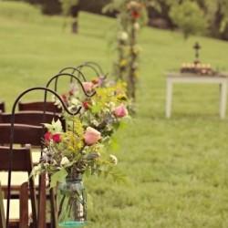 Tips voor een bruiloft in de tuin bruidsstad rotterdam for Bruiloft versiering zelf maken