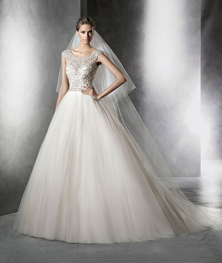 Pronovias 2016 collectie